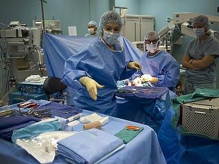 Kórházi várólisták:   drasztikusan megnőtt a betegszám
