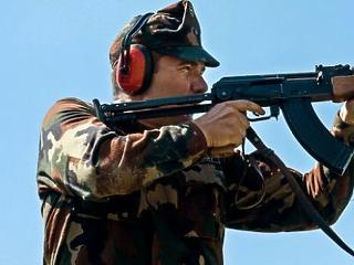 Nemcsak lőteret, kész honvédelmi sportkomplexumot kap Lázár városa