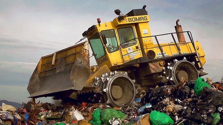 A hulladékgazdálkodás viszi a legtöbb pénzt