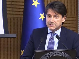 A piacok nem örülnek az új olasz kormánynak