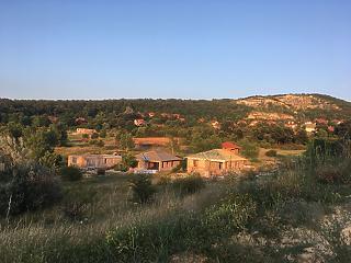 Fojtogatja a falut a pilisi gate