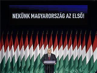 Orbán Viktor: Mindenki vegyen rá még egy embert az oltásra!