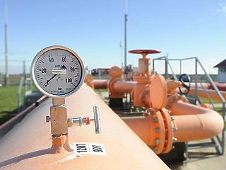 Kevesebb gázt fogyasztanak a magyarok, mint korábban