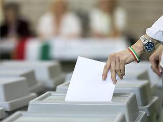 Nincs megállás, újabb rekordot állítottak fel a szavazók