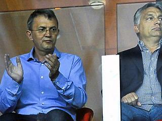 GVH: Nem csökkent a verseny Garancsi István térhódításával