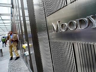 Felminősítette Csehországot a Moody's