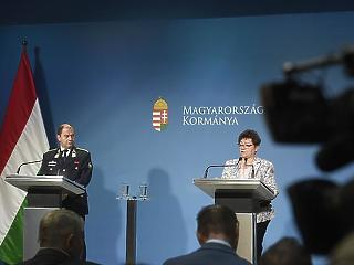 Operatív Törzs: új szakasz előtt áll Magyarország