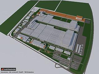 Újabb sztrájk jön a dél-koreaiak dunaújvárosi gyárában