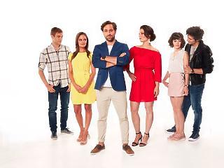 A Barátok közt atyja készít új sorozatot az RTL-nek