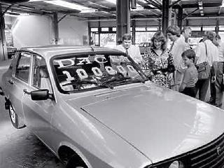 Annyit kell ma várni egy új kocsira, mint a 80-as években