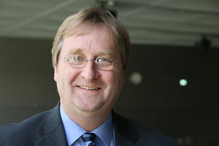 Thomas Petersen (Forrás: Akademie für Politische Bildung Tutzing/Flickr)