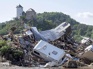 A természeti katasztrófáknak komoly gazdasági hatása lesz