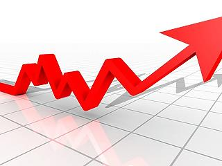 Még gyorsabban vágtathat a magyar gazdaság