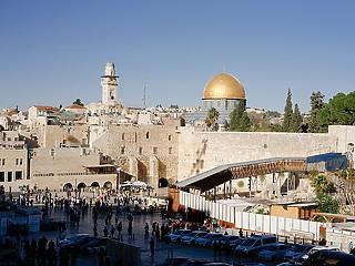 Az izraeliek fele már a második oltást is megkapta
