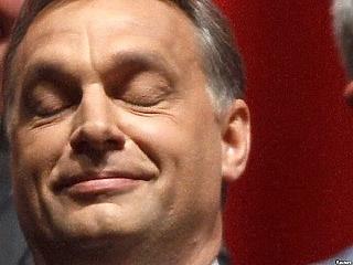 Orbán Viktor egy best of Orbán Viktor videóval köszön el 2019-től