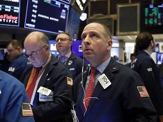 Bezár a New York-i tőzsde, de a kereskedés nem áll le