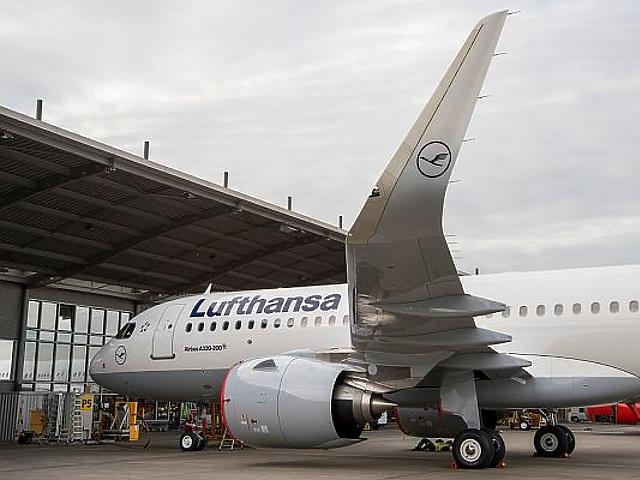 Átadták az első Airbus A320neo repülőgépet