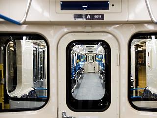 Megint bemondta az unalmast az egyik felújított orosz metró