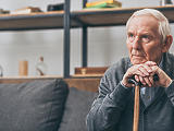 Idősek otthona: ha lassan minden nyit, ők mikor fognak?