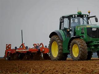 A mezőgazdaságban a munkaerőhiány a legnagyobb gond