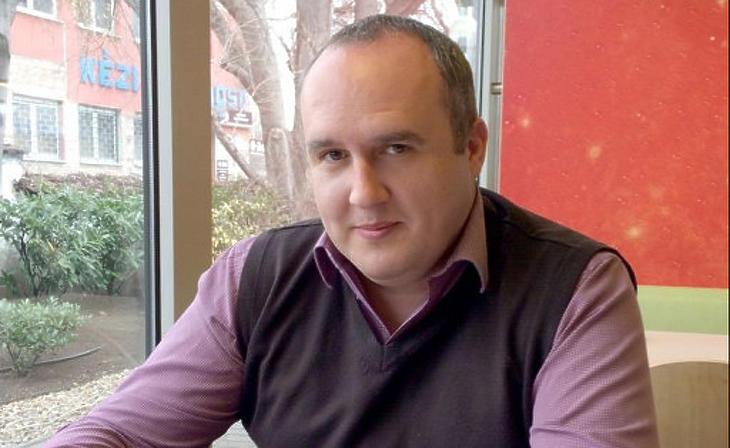 Karsai Zoltán