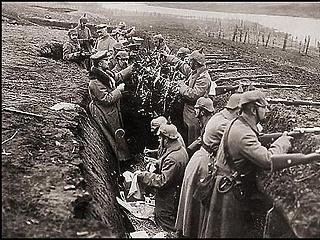 Tavaly véget ért, mégis idén júniusig tart az első világháborús emlékév