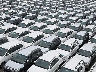 Az új autók vétele és az építőipari boom húzta a lízingpiacot