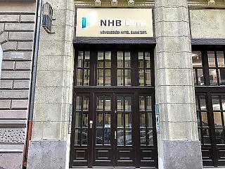 Nem kell aggódniuk az NHB-nál befektetőknek, megvan a pénzük, az értékpapírjaik