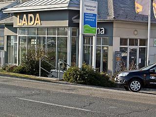 Kivonul az európai piacokról a Lada