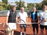 Ők lettek a 45. Tisztelt Ász! tenisztorna győztesei