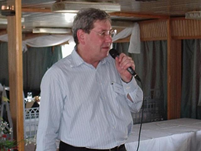 dr. Kornai Gábor