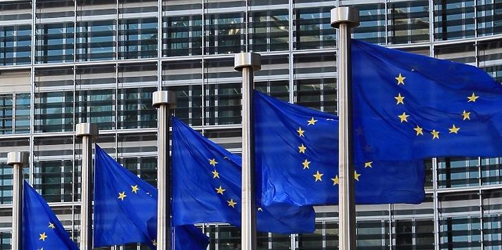 Az EU 750 milliárdos újjáépítési alapjából iparpolitikára is jut (Fotó: MTI)