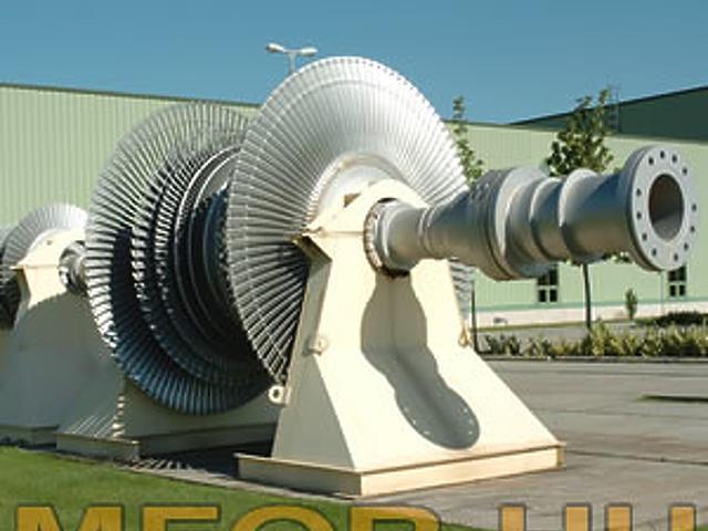 Atomerőművi berendezések