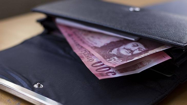 A negyedik legkevesebb bért viszik haza a magyarok (Fotó: Privátbankár)