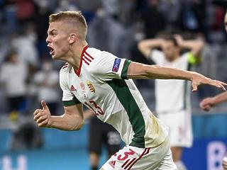Óriási rekordot hozott a magyar-német meccs