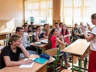 Kikutatták: ezért nem beszélnek jól a magyar diákok idegen nyelveket