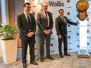 Duplázna az AutoWallis a következő öt évben
