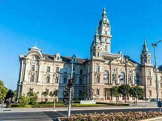 Győrben is döntöttek: az önkormányzaton kötelezővé válik a maszkviselés