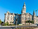Győrben is döntöttek: az önkormányzaton kötelezővé teszik a maszkviselést