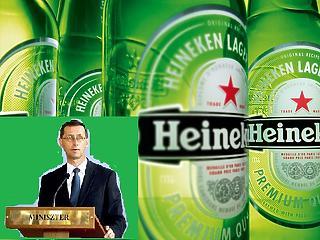 Szó nélkül tűrik a multik Kósa Lajos sörös akcióját - Brüsszel dönt a végén?