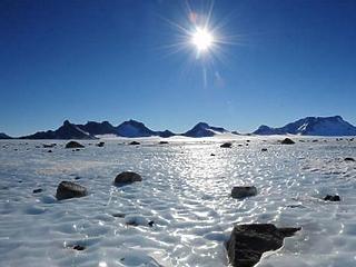 Még ha tartani is tudjuk a párizsi klímacélt, akkor is visszafordíthatatlan károkat szenvedhet a jégsapka