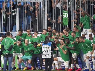 Régiós szinten nagyon olcsón a magyar NBI-es bajnoki cím - és annak fele is bizonytalan forrás