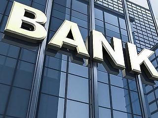 Közel tíz százalékkal magasabb profittal zártak a bankok 2018-ban, mint az előző évben