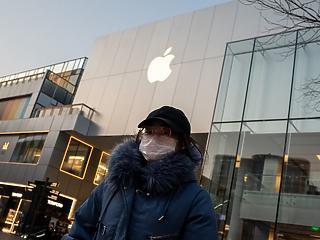 Az elektronikai cégeket is fenyegeti a járvány