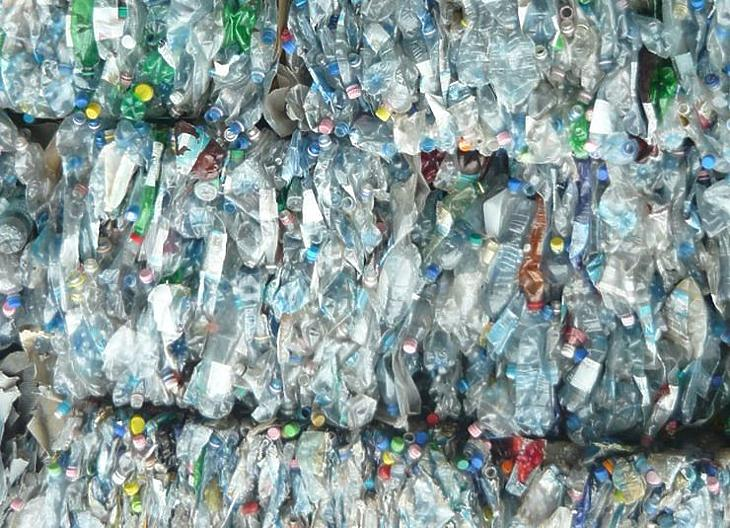 Begyűjtött műanyagokat dolgoz fel a Mol új szerzeménye