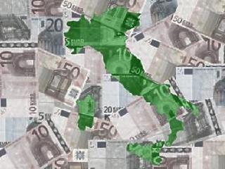 A piacok fogják kijózanítani Rómát