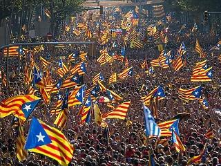 Megtorpedózták a katalánok a spanyolországi GDP-növekedést