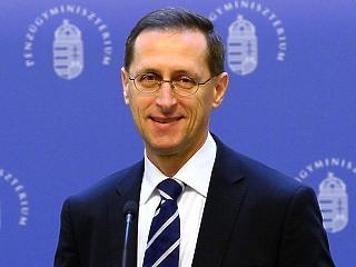 Varga Mihály bejelentette a 2020-as minimálbér összegét