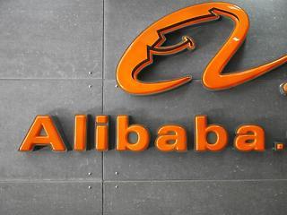 Indul az Alibaba-részvények jegyzése