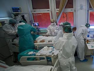 Segítenének a külföldön élő magyar orvosok, de megtehetik?